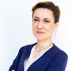 Mihaela Roberta STANEF-PUICĂ