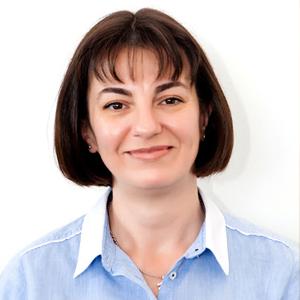Simona Roxana PĂTĂRLĂGEANU